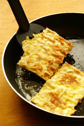 matzah brei