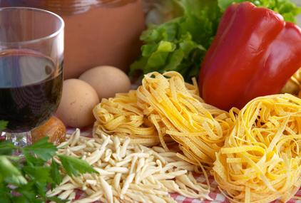 Wine & Pasta