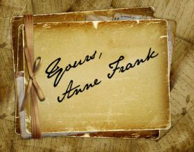 Yours, Anne Frank