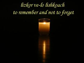 To Remember And Not To Forget